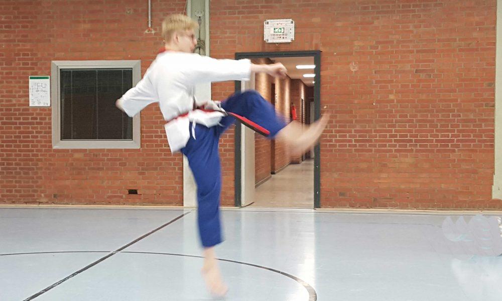 Taekwondo Kerpen: Kein Training in den Osterferien