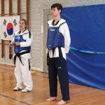 Taekwondo Kerpen: Teste dein Wissen über Taekwondo