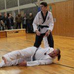 Weihnachten 2020: Das sind die Trainingszeiten des SSK-Taekwondo-Teams Kerpen
